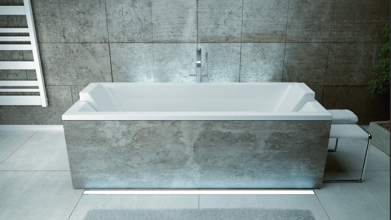 Modernistyczne Wanny Do Twojej Stylizowanej Lazienki Bathtub Bathtub Alcove Bathtub Bathroom