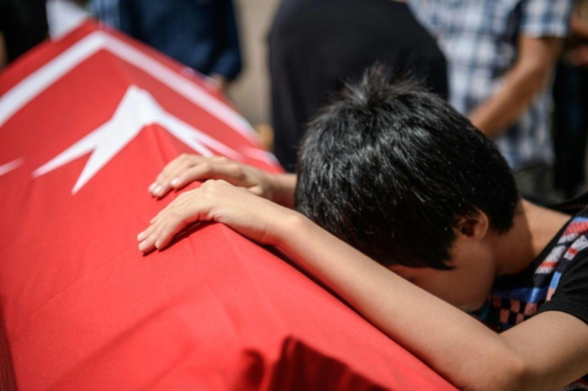 ¿Por qué Turquía no recibe la simpatía que merece?
