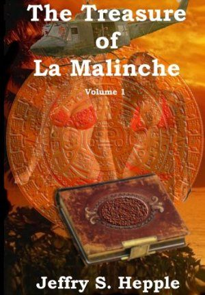 18 October 2012 : The Treasure of La Malinche Volume 1 (The Legacy of La Malinche) by Jeffry S. Hepple http://www.dailyfreebooks.com/bookinfo.php?book=aHR0cDovL3d3dy5hbWF6b24uY29tL2dwL3Byb2R1Y3QvQjAwMUZPUjkzUS8/dGFnPWRhaWx5ZmItMjA=