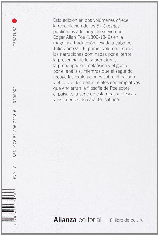 Estuche - Cuentos POE El Libro De Bolsillo - Estuches #POE, #El,