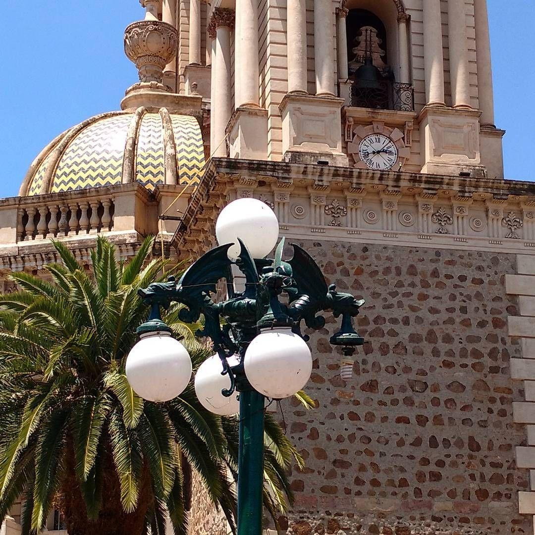 Al Fondo Tenemos La Parroquia De San Francisco De As S  # Muebles Tepatitlan Jalisco