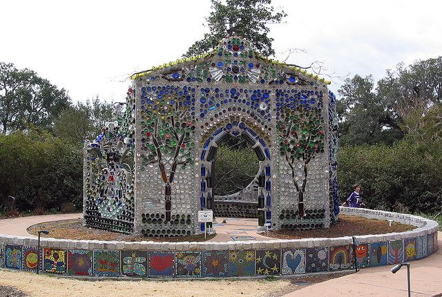 Bottle House in Wilmington, NC