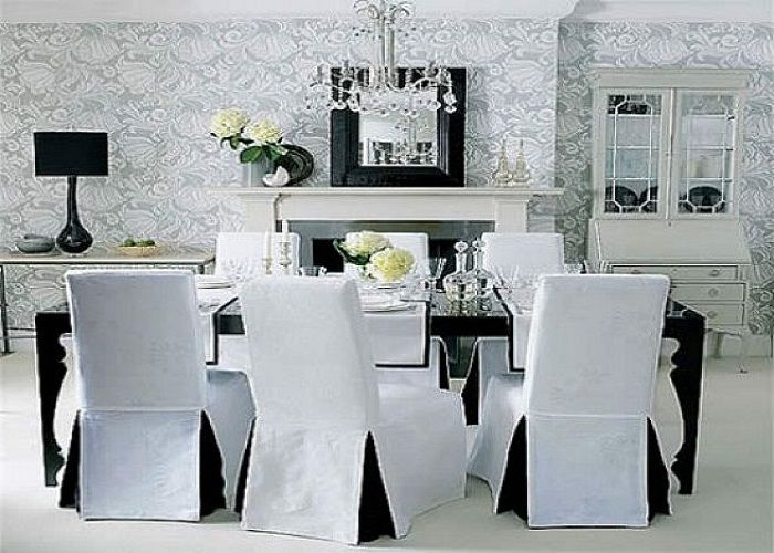 Cool Pin By Home Designer On Elegant Dining Chair Slipcover Pdpeps Interior Chair Design Pdpepsorg