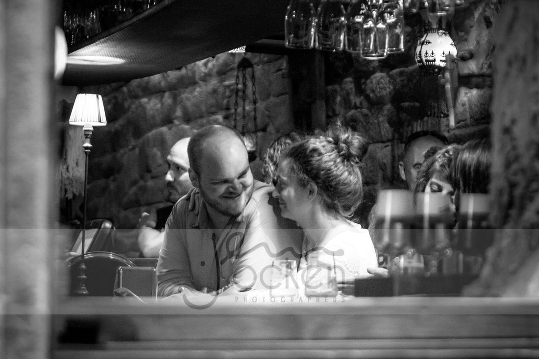 Engagement Portraits in #Barcelona, Jenn Ocken Photography #JOP #JennOcken #Engagement #Spain