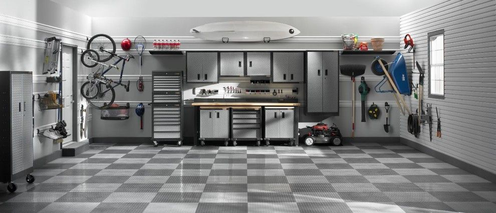 Superb Garage Gladiator 7 Gladiator Garage Design Ideas