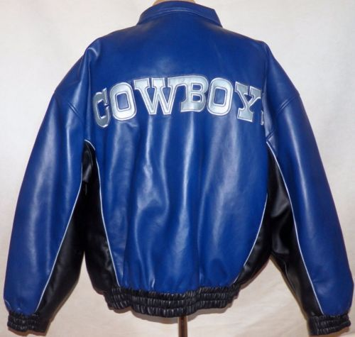 los angeles 64bc1 b6a7a Authentic-NFL-Licensed-Dallas-Texas-Cowboys-Game-Day-Faux ...
