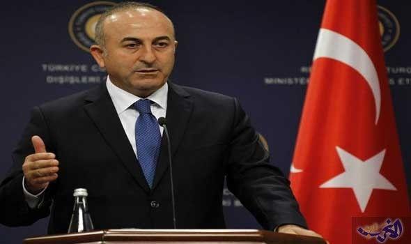 وزير الخارجية التركي يصرح سنقدم كل الدعم…