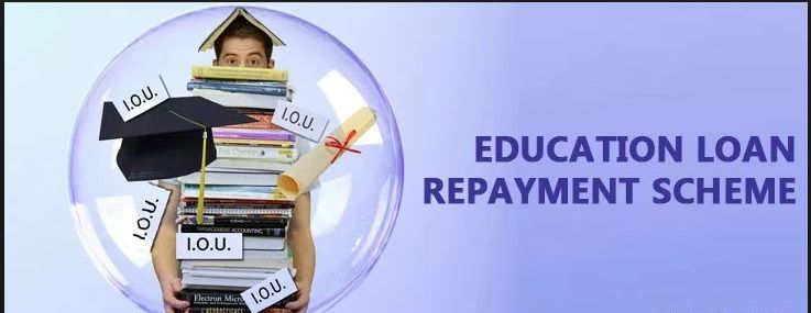 Image result for Education Loan Repayment