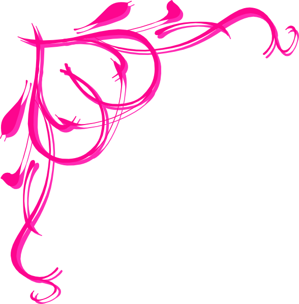 Pink flower border pink heart border clip art vector clip art pink flower border pink heart border clip art vector clip art online royalty mightylinksfo