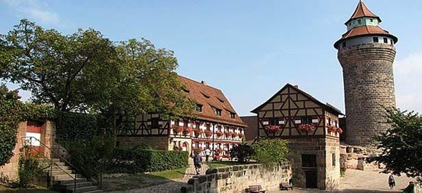 Best Time to Visit Nuremberg - Peak Season for Nuremburg - When to ...