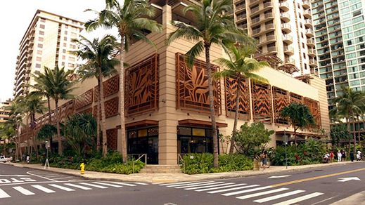 Oahu One Two Bedroom Suites Embassy Suites Waikiki Beach