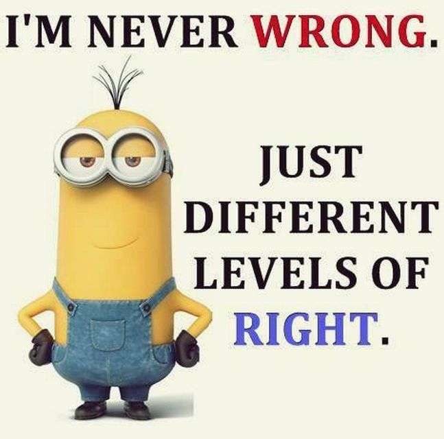 Awesome Saturday Minions Quotes (11:49:00 AM, Saturday 11, February 2017