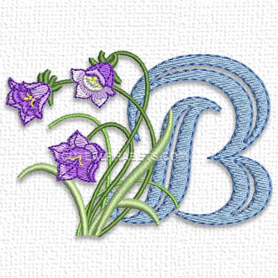 This free embroidery design from cute alphabets meadowy flower this free embroidery design from cute alphabets meadowy flower font collection is the spiritdancerdesigns Choice Image