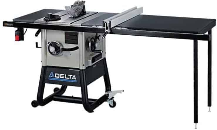 Discover The 10 Best Cabinet Table Saws Reviews In 2020 Cabinet Table Saw Table Saw Delta Table Saw
