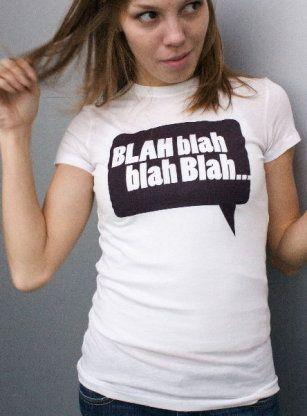 Funny Female Shirts