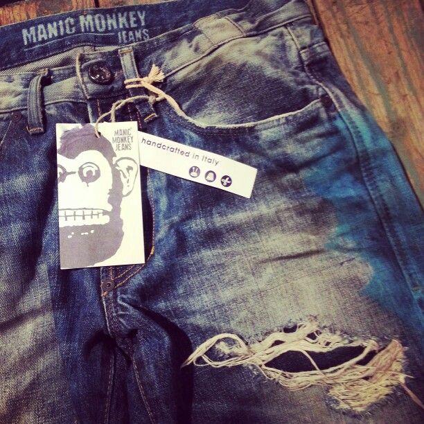 Jeansporn #jeans