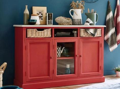 9 astuces pour relooker ses meubles leroy merlin en 2020 - Relooker ses meubles de cuisine ...