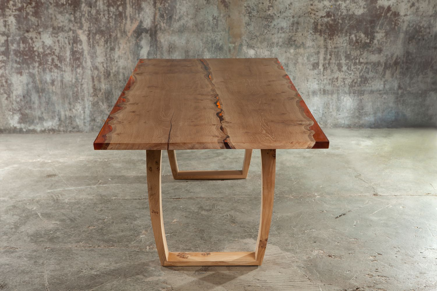 Oak Dining Table Dining Table Furniture [ jpg ]