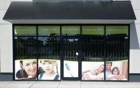Dental Office Window Decals Window Graphic Decals Pinterest - Window decals for dental office