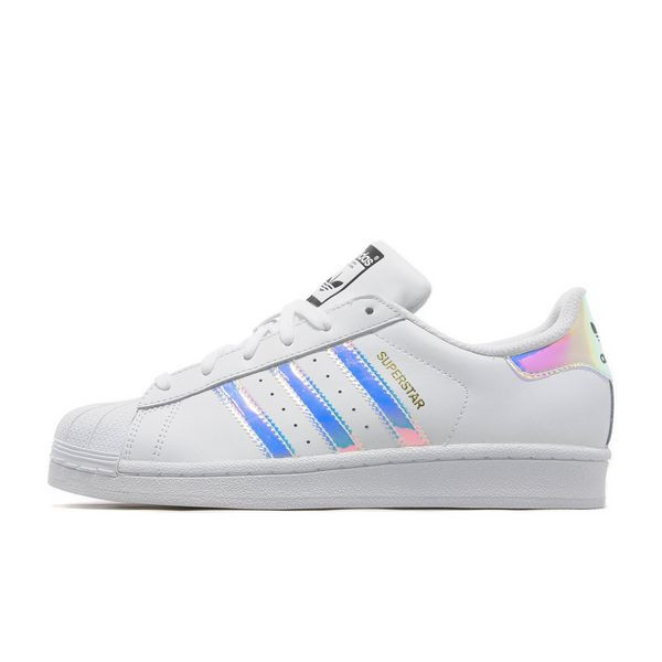adidas superstar dames iridescent