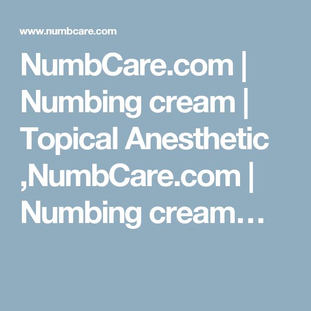 pussy-numbing-cream