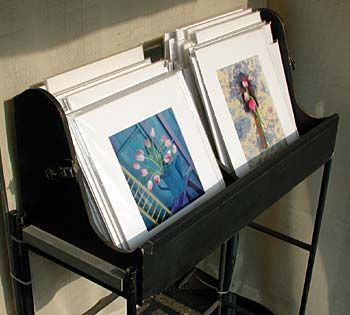 Photography Displays For Art Shows Photographs Displayed