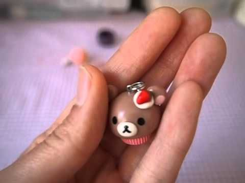 ▶ Update: My First Polymer Clay Creations!! - YouTube