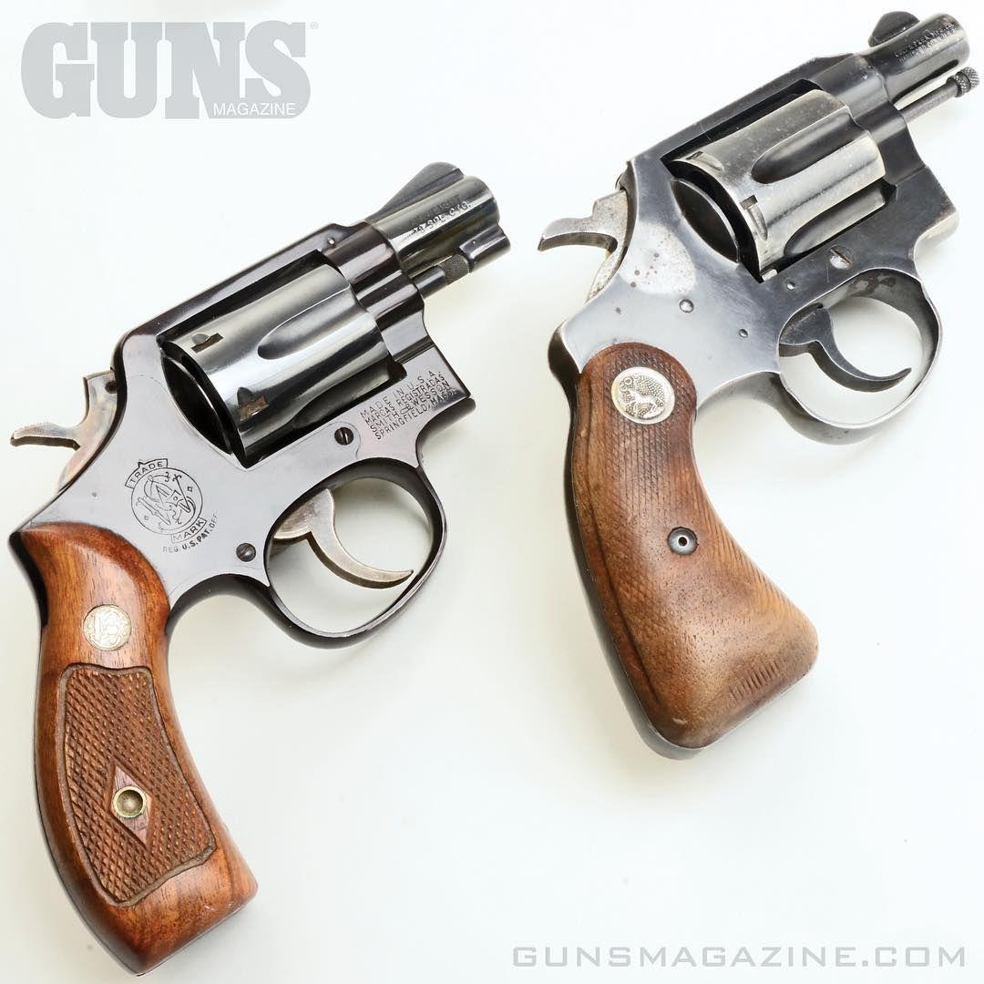 ah the 38 snubbie is there a better close quarter defense gun