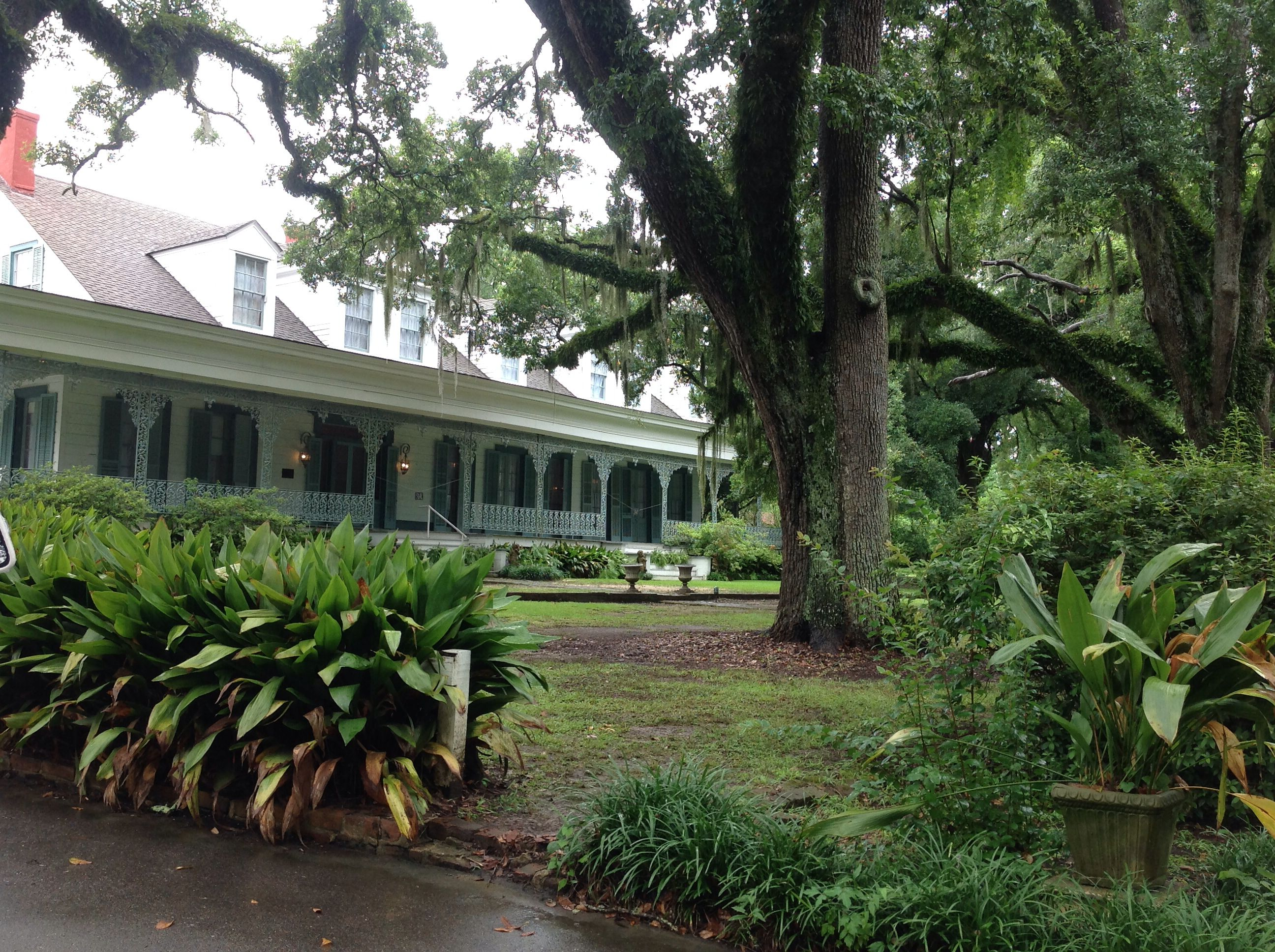 The Myrtles Plantation in Donaldsonville La Been there