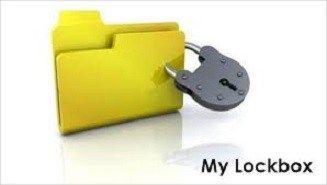 lock and hide folder username and registration code