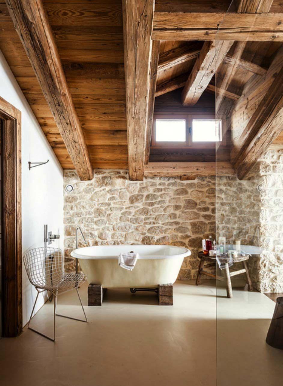 heavenly rustic chic ski chalet in verbier switzerland. Black Bedroom Furniture Sets. Home Design Ideas