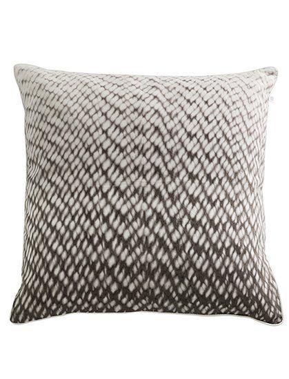 Kissen Batik Grau Von Tine K Home Bed Pillows Pillows Cushions