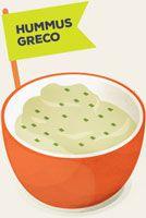 Hummus Ricetta Originale Libanese.Hummus Di Ceci La Ricetta Originale Libanese Vegolosi It Ricetta Hummus Ricette Tahini