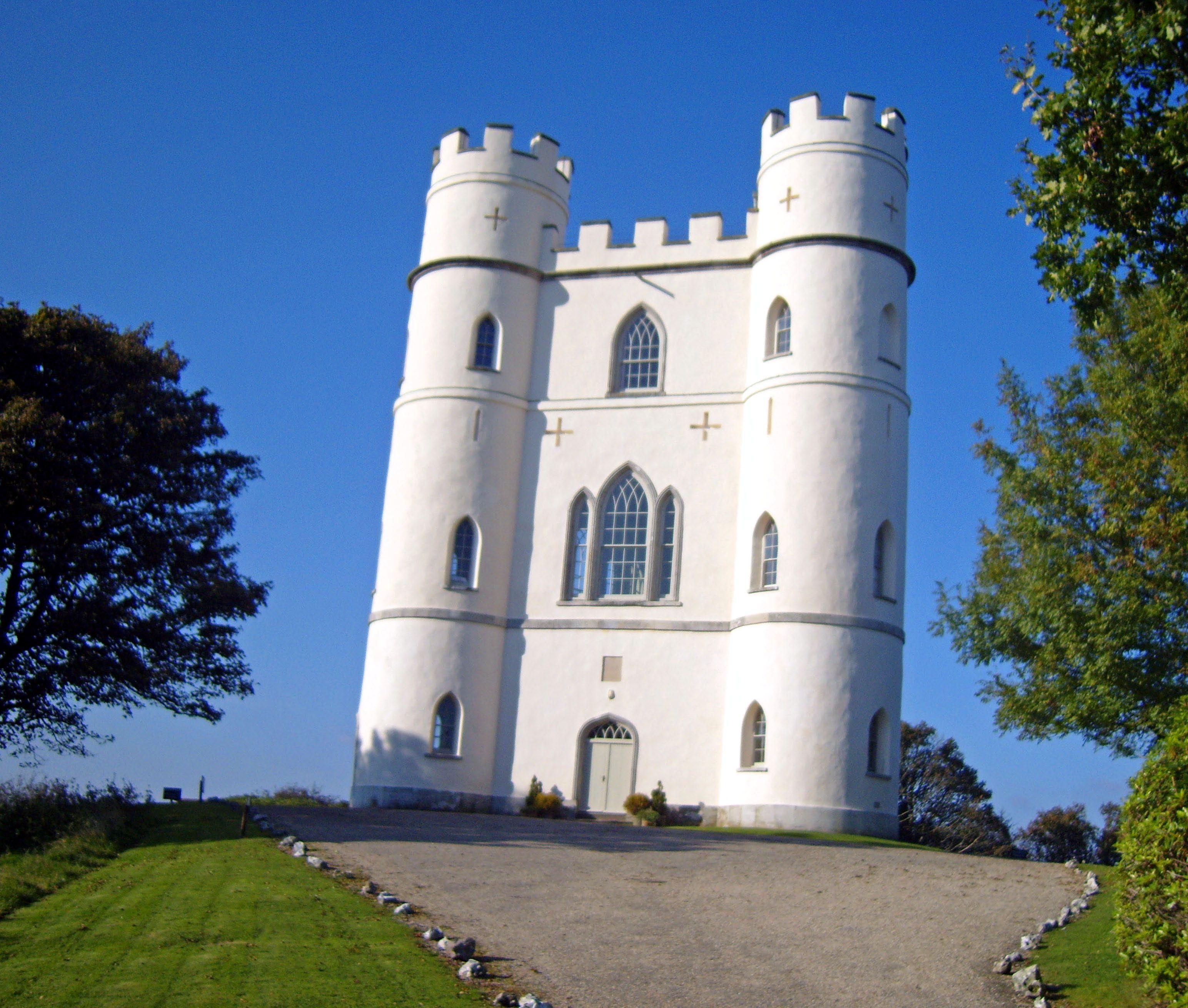 The Haldon Belvedere