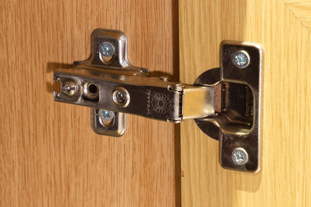 Cabinet door hinges types – All outweighed hinges have a