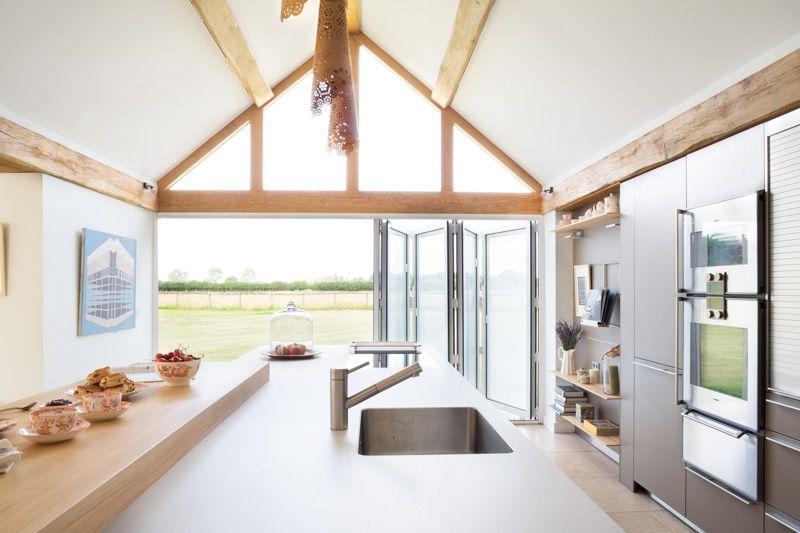 Bulthaup by kitchen architecture #kitchens #b3 kitchen :: dining