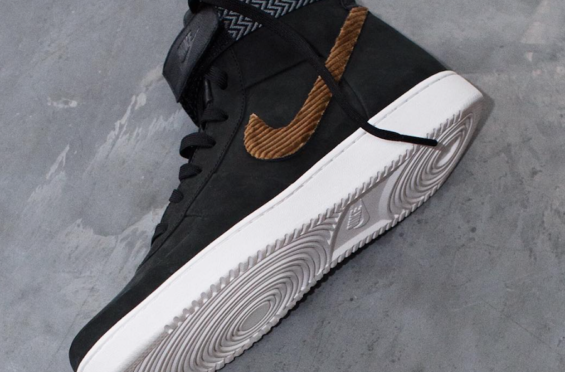 new style 92c35 4799a Early Look At The Next John Elliot x NikeLab Vandal High Releases