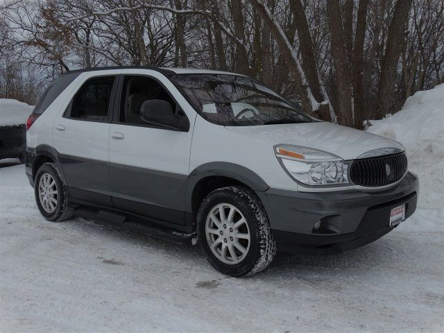 Cars · Used 2005 Buick Rendezvous For Sale | Antioch IL | Antioch Chrysler  Dodge Jeep ...
