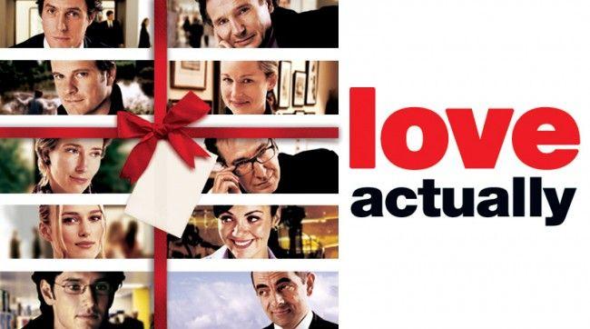 Por qué Love Actually es mi pelicula de amor favorita de todos los tiempos | Mujeres y Madres Magazine