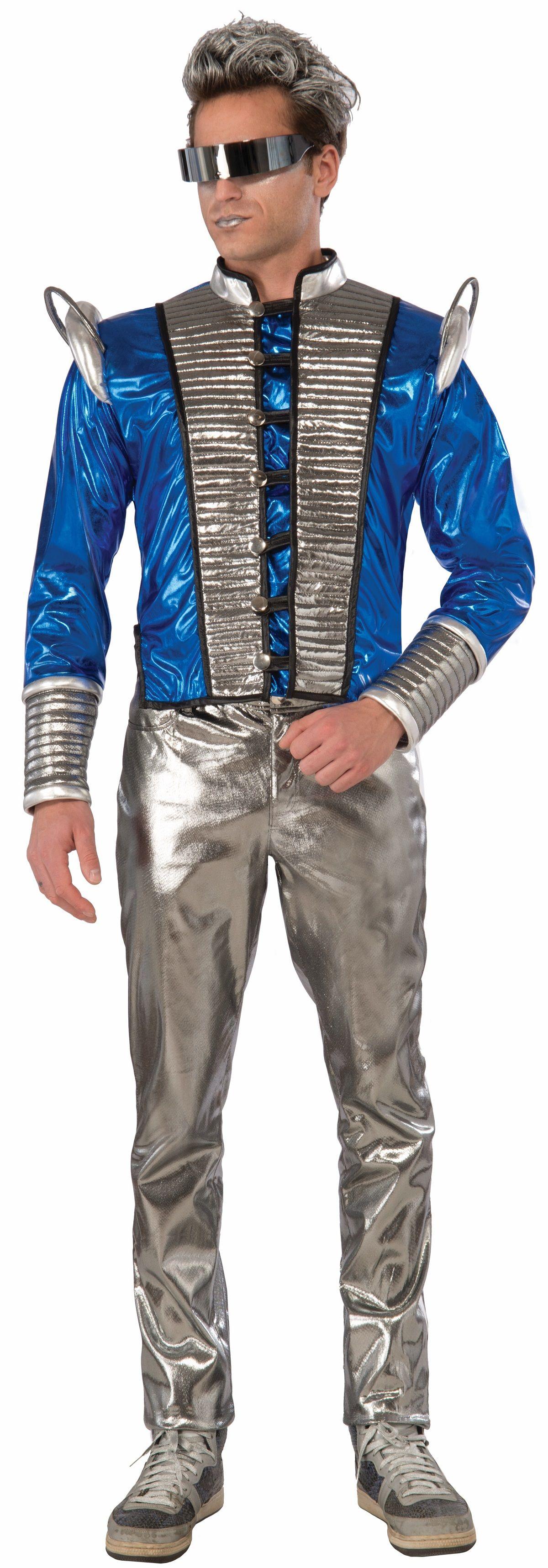 futuristic clothing for futuristic fashion