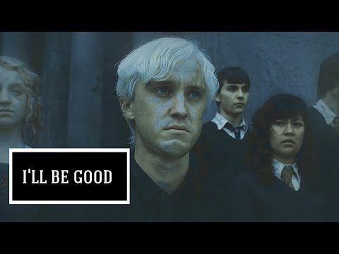 Draco I Ll Be Good Ana Youtube Draco Good Things Ill