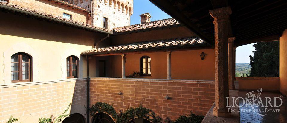 Myytävät huvilat - Toscanalaiset tilat Image 16