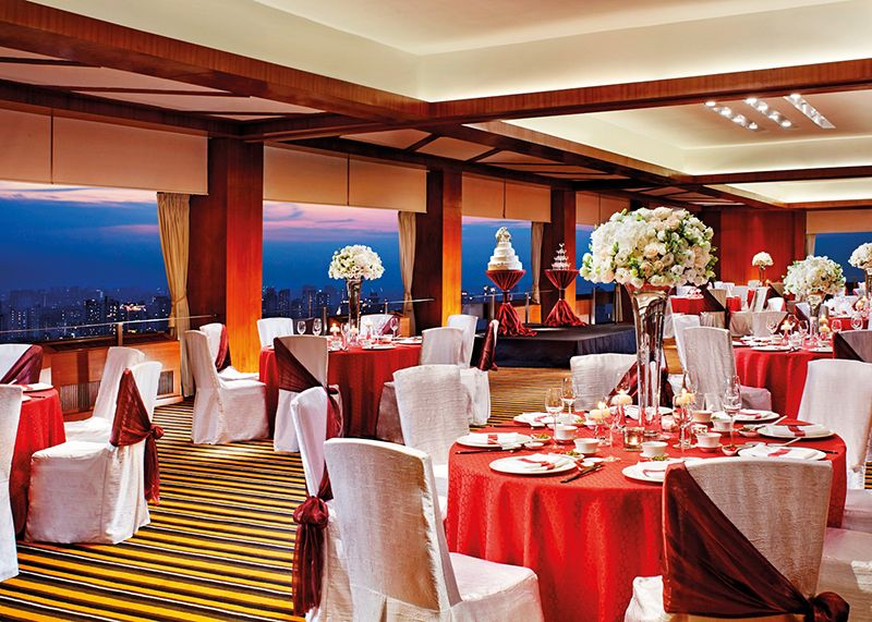 12 Singapore Venues With Affordable Wedding Packages And Beautiful Spaces To Affordable Wedding Packages Wedding Package Affordable Wedding