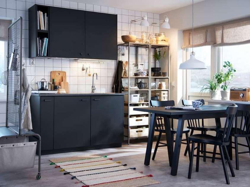 Ikea Tavoli Pieghevoli Da Cucina.Tavolo Cucina Ikea 2018