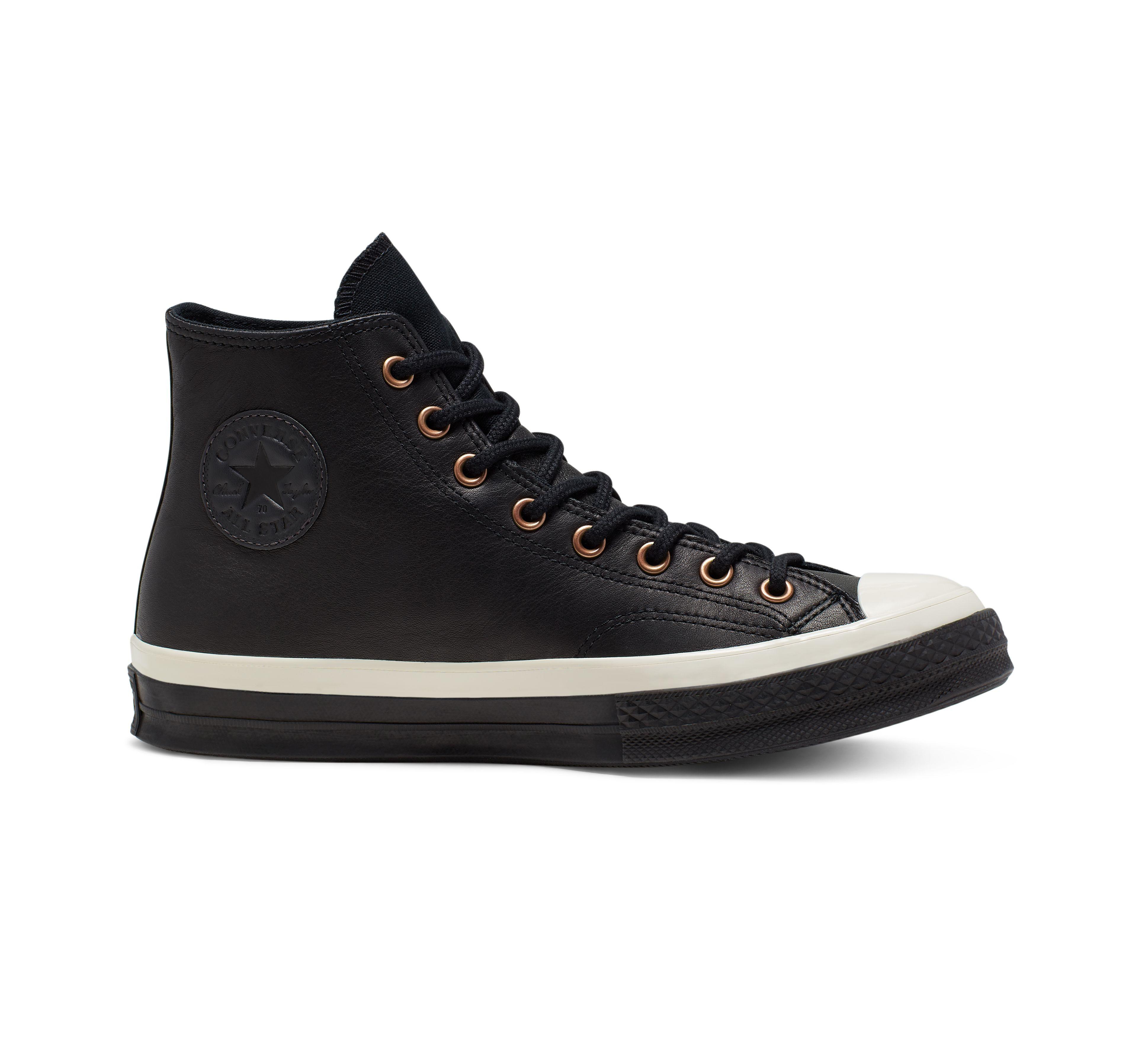Waterproof GORE TEX Leather Chuck 70 de 2020