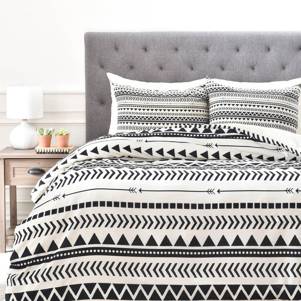 thinking magical aztec cover duvet pin soma and