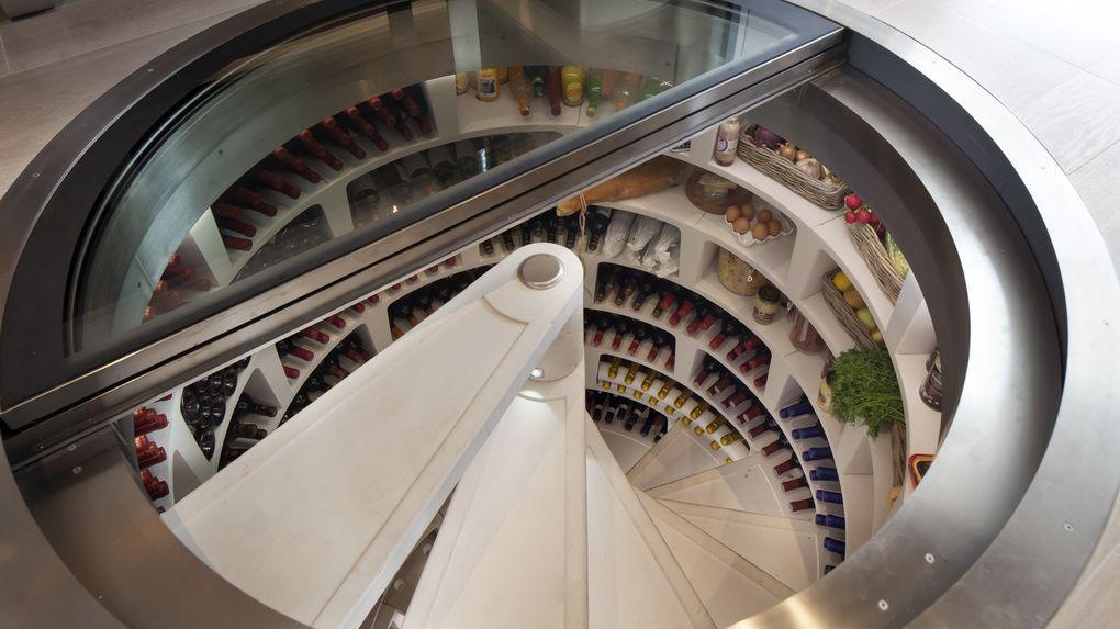 Spiral Wine Cellars Spiral Wine Cellar Wine Cellar Cellar
