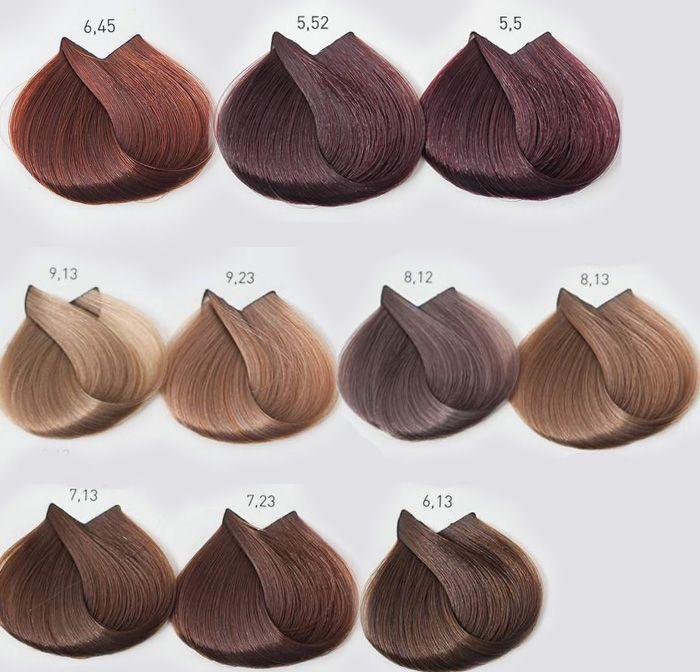 Prty Gr βαφή μαλλιών Loreal Majirel Color De Cabello Para Piel Oscura Tonos Rojizos Cabello Teñido Del Cabello