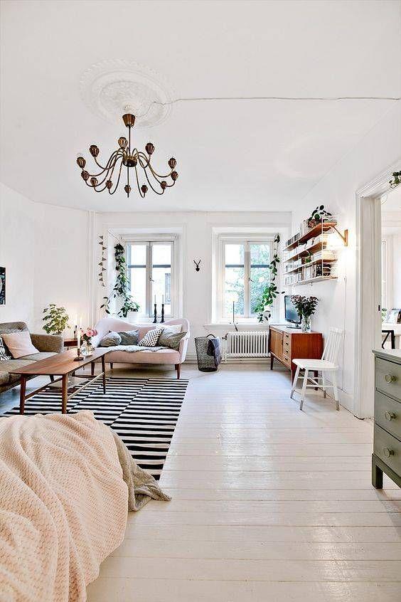 13 Things Every Studio Apartment Needs