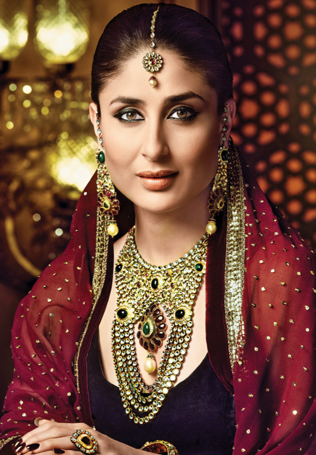 Bollywood Editorial Kareena Kapoor | Fashion